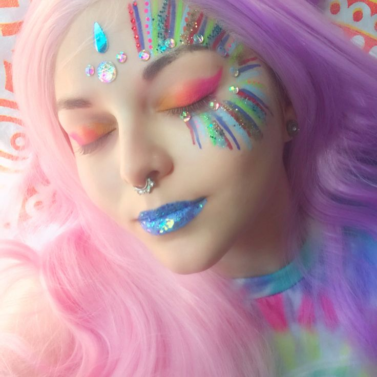 SEAPUNK / PASTEL / SOFT GRUNGE / SPACE GRUNGE Feel like exploring new fashion out of the ordinary or redesigning your personal image? Check out this board #ModernSubculturesbyPassoubar