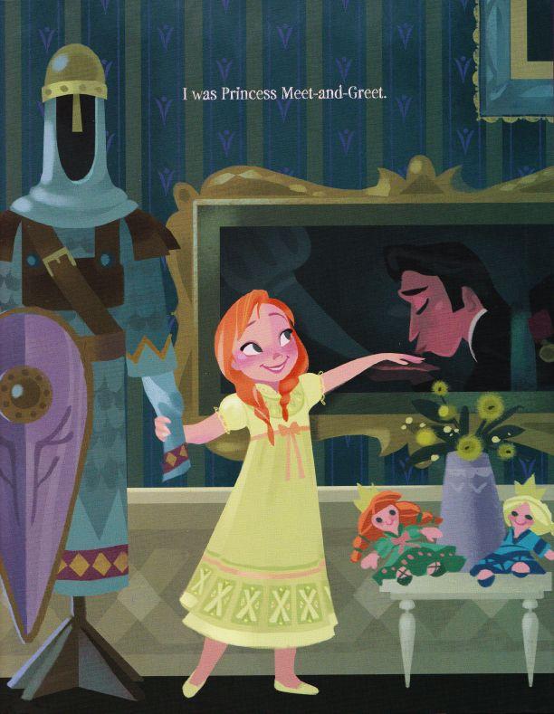 A sister like me frozen book *spoiler* 15 by mg137b.deviantart.com on @deviantART