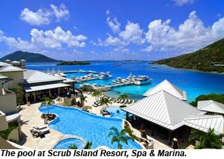 Marriott's Autograph Collection - British Virgin Islands