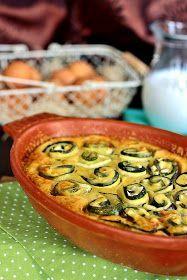 A cukkini az a zöldségféle, aminek olyan semmi íze van , de annál inkább sokoldalúbb a felhasználási lehet...