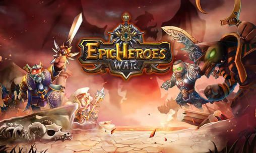 Epic Heroes War Hack Gems Generator  Description Epic Heroes War is a hugely popular and in reality fun game played by millions of people from all more than the world.