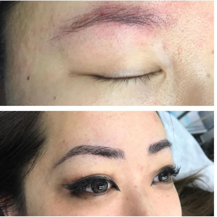 25+ Best Ideas About Brow Tattoo On Pinterest