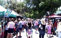 Bulcock Street Markets