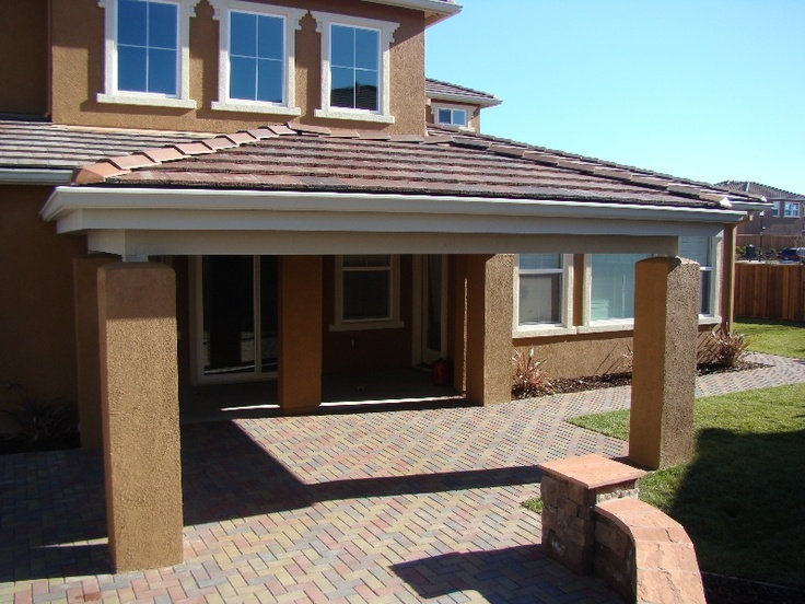 17 best images about backyard kitchen ideas on pinterest for Stucco patio cover designs