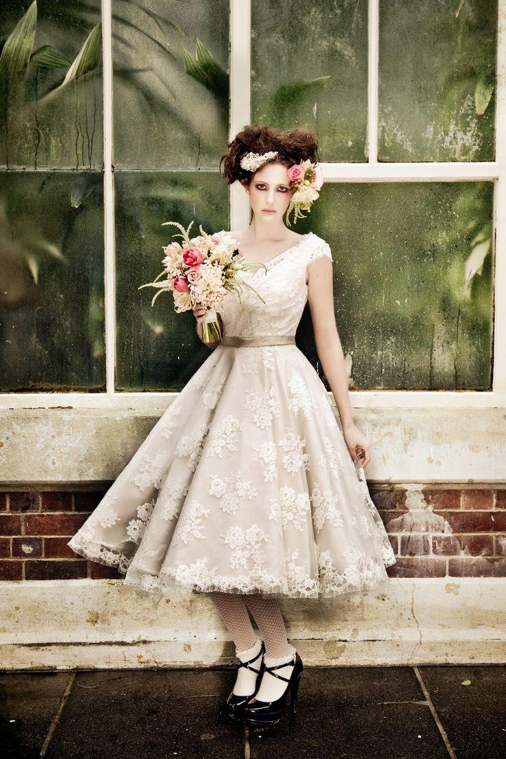 Lavish Bridal Inspiration Shoot Immortal Beloved by Primrose and Finch