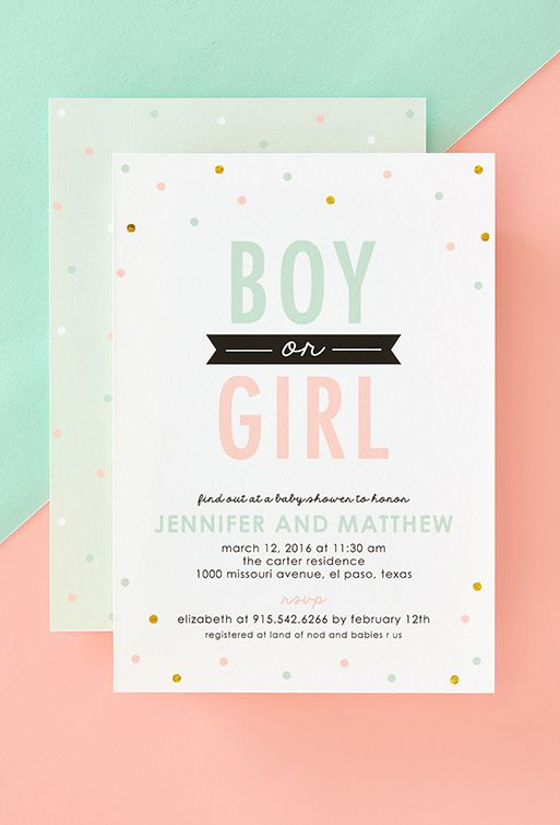 471 best baby showers images on pinterest | shower ideas, baby, Baby shower invitations