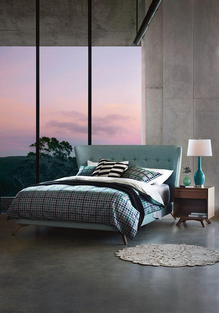 Made in Australia - Grace Bed Frame