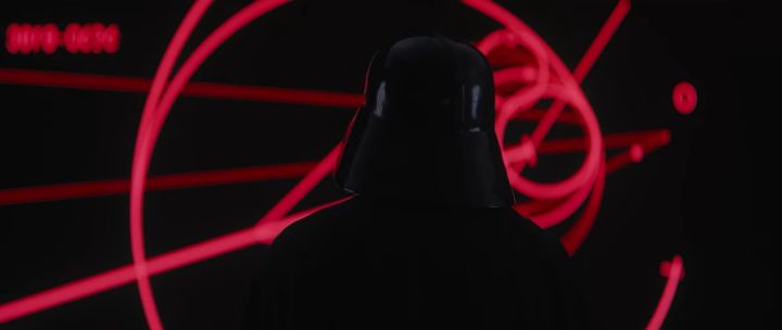 8 Interesting Things About the Making of Rogue One  The Rogue One: A Star Wars Story Blu-Ray is out now. And while it's worth purchasing the set just to re-watch that Darth Vader sequence over and over again in glorious HD it also includes some pretty fascinating glimpses into the making of the very first Star Wars Anthology movie. Here are eight interesting things we learned from watching Rogue One's bonus content including what inspired the look of the Deathtroopers and why Darth Vader…