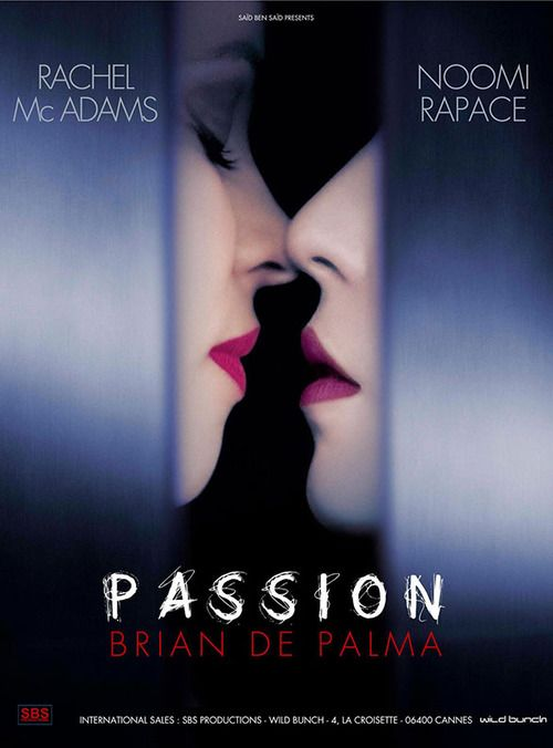 """Passion"" #02 __ #inspiration #creativity #concept #art #art_direction #grid #layout #design #layout_design #graphic #graphic_layout #graphic_design #poster #poster_layout #poster_design #film #film_poster #movie #movie_poster #typography #photography #movieposteroftheday"
