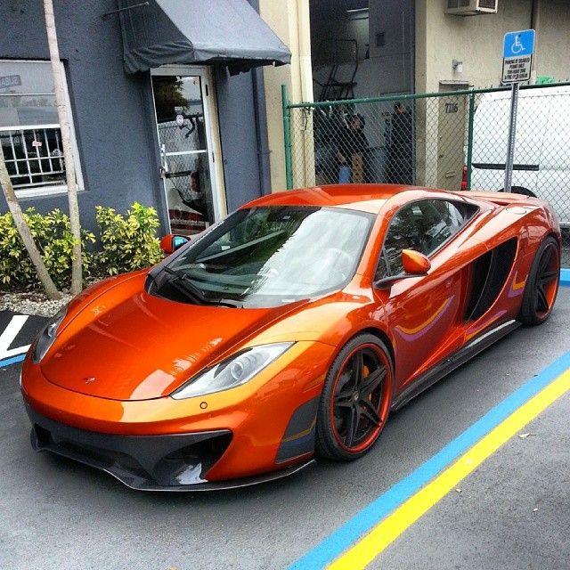 Rent Lamborghini In Miami: 30 Best Images About McLaren Car Rental On Pinterest