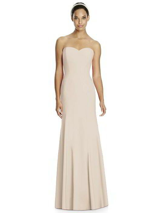 da699d74201d Studio Design Bridesmaid Dress 4515 in 2019 | Dress Base ...