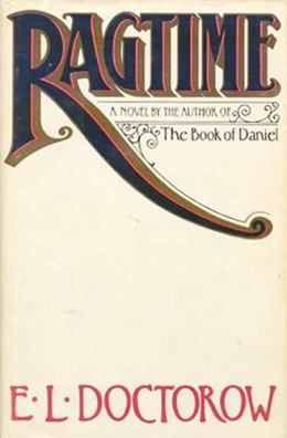 E. L. Doctorow - Ragtime - -a difficult read and I've read it twice; race-relations are important.