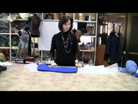 Трансформация шерсти: валяем сапожки - YouTube brezinio darymas - supper