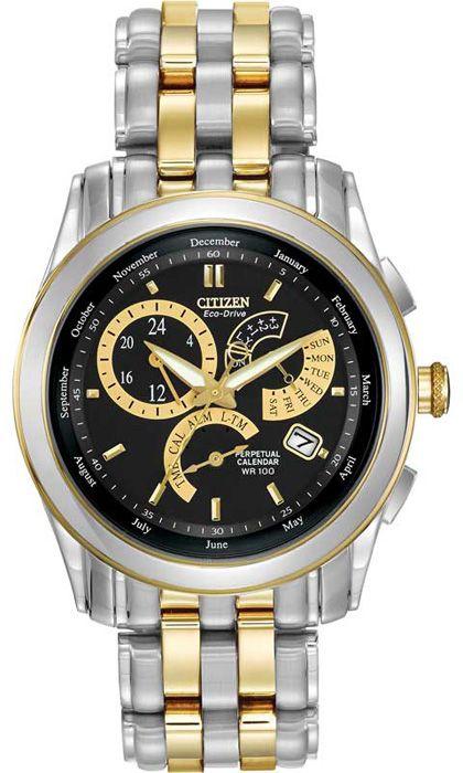 BL8004-53E, BL8004-53E, Citizen calibre 8700 watch, mens