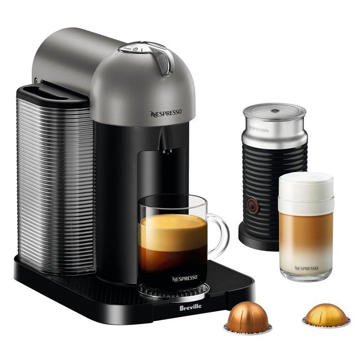 Nespresso Vertuo Titan Bundle by Breville Coffee