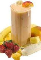 ⇒ Bimby, le nostre Ricette - Bimby, Frappè, Frappè di Frutta allo Yogurt