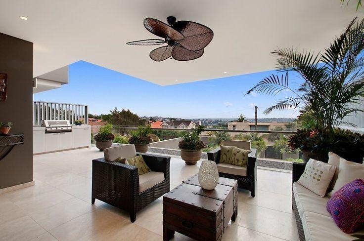 Balmoral Beach Holiday Villa: Mosman Amore Luxury Villa