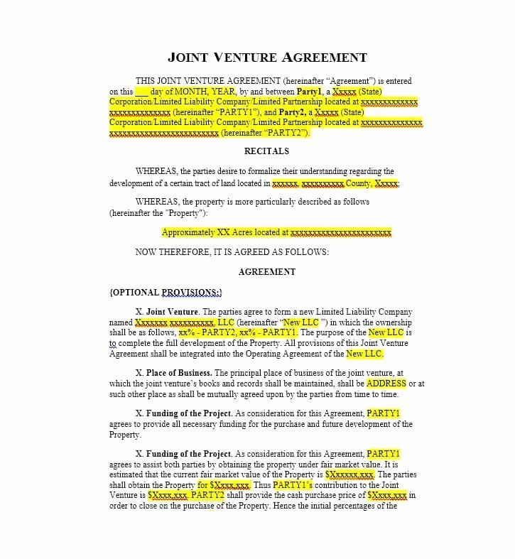 Pin On Letter Of Agreement Sample