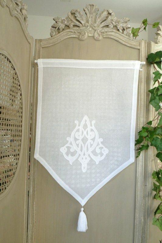 meer dan 1000 idee n over rideaux pret a poser op pinterest rideau occultant gordijnen en. Black Bedroom Furniture Sets. Home Design Ideas