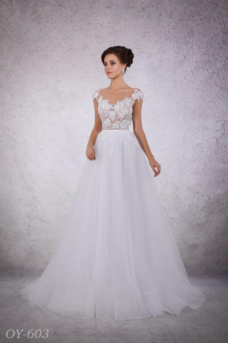 bridal wedding bridal gown novias noivas sposa 2019  www.only-you.info