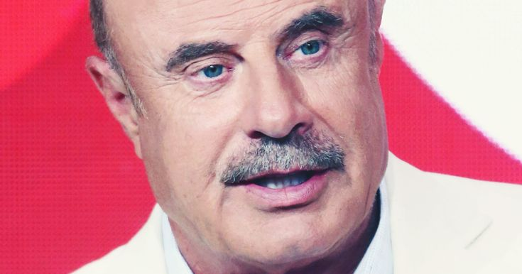 Dr. Phil Guests Say Show Gave Addicts Alcohol and Drugs