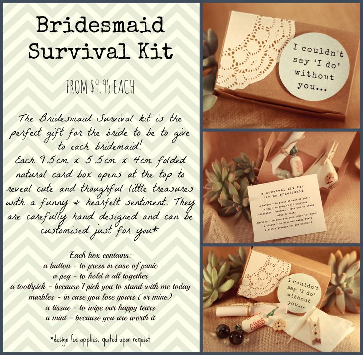 Thank You Gifts Wedding Helpers : ... Gifts on Pinterest Personalized Bridesmaid Gifts, Bridesmaid Gifts