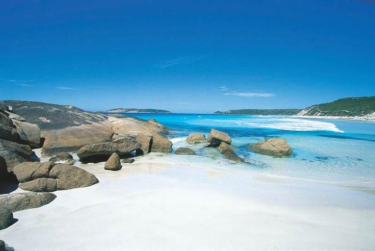 Lucky Bay, Esperance - Western Australia