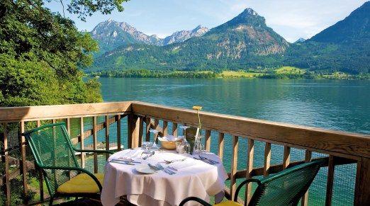 Landhaus zu Appesbach hotel - Austria