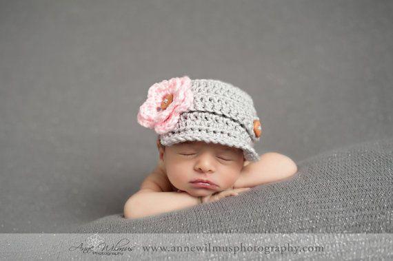 Newborn Boy Hat Newborn Boy Infant Boy Hat by Sebastianseven