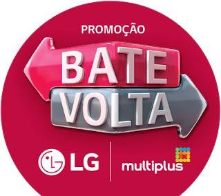 Promoção Bate e Volta LG