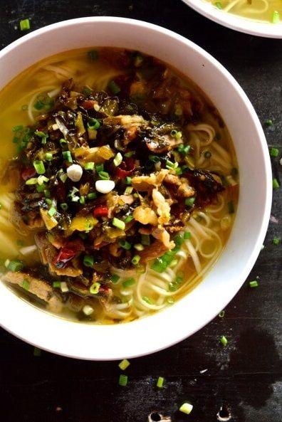 ... east-north-cntrl asia on Pinterest | Pork, Pork belly and Yaki onigiri