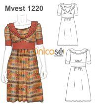MOLDE: Mvest1220