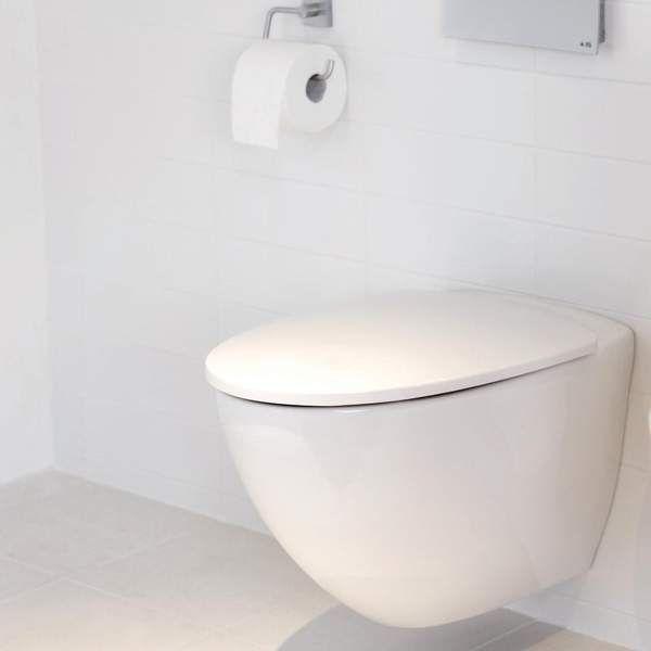 Ifö Sign Art væghængt toilet | Ifö toilet | Køb hos VVS Holstebro