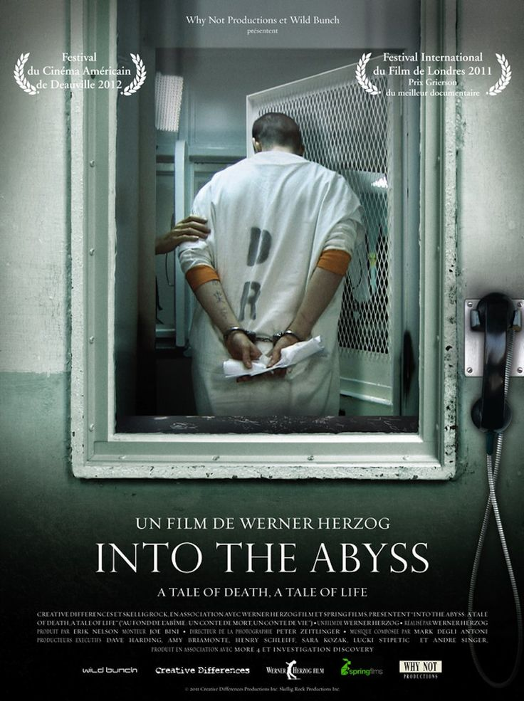 Into the Abyss 2011