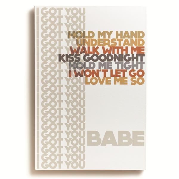 I Got You Babe / Sonny & Cher