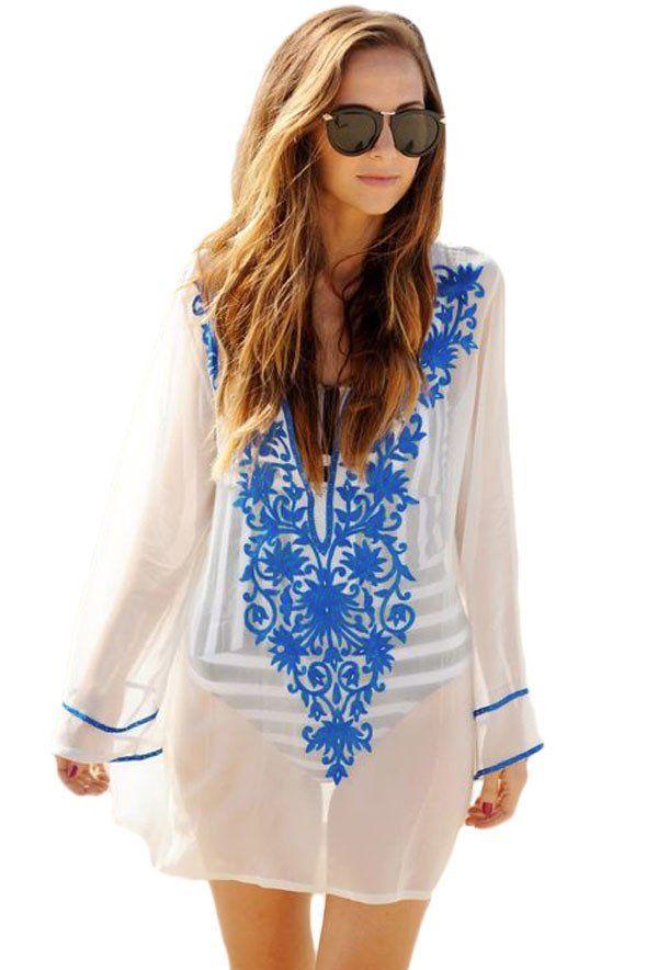 the 25+ best tenue de plage femme ideas on pinterest | tenue de