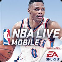 HYDRAMOBILE: Download EA NBA LIVE Mobile Basketball v1.2.6.apk