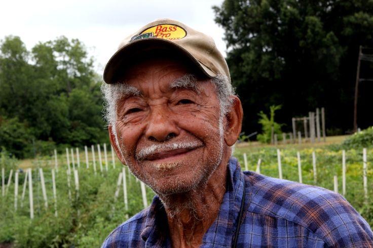 90 years old Rev. WE DuBois