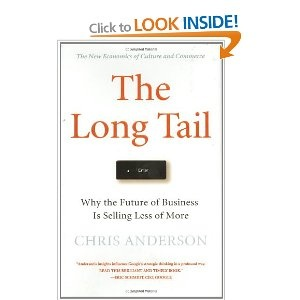The Long Tail: Why the Future of Business Is Selling Less of More by Chris Anderson    A must for anyone wanting to make it in eCommerce