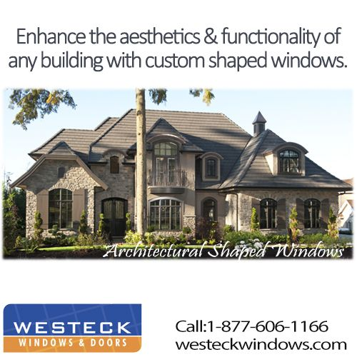 Our team of professionals can assist you with any questions regarding architectural shaped windows, plus our in-house staff can design & fabricate custom stained glass or etched glass panels!