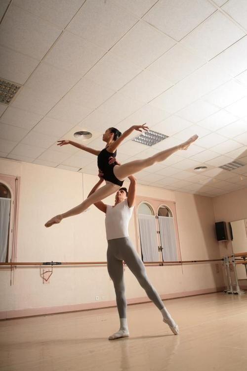 Ballet / Lifts