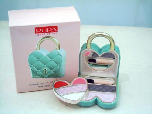 PUPA PRETTY LOCK 002 - Trousse / Make up kit novità Natale 2013   eBay