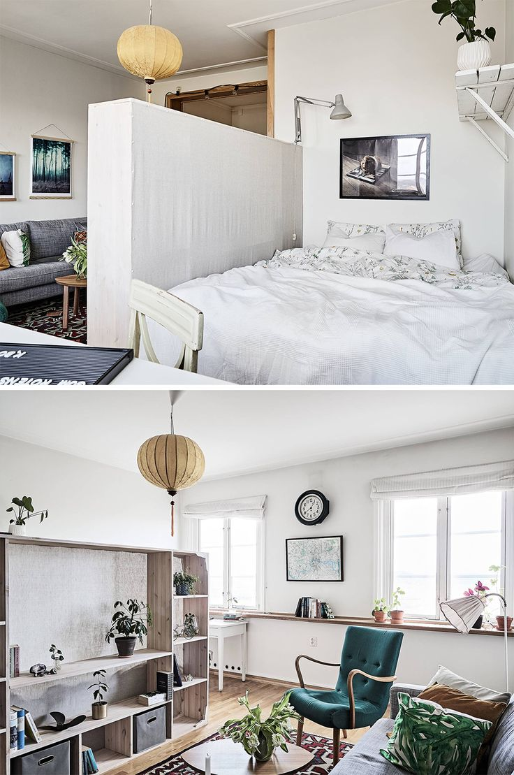 125 best Scandinavian style interior images on Pinterest ...