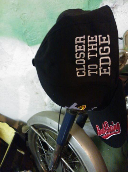 Manx hat