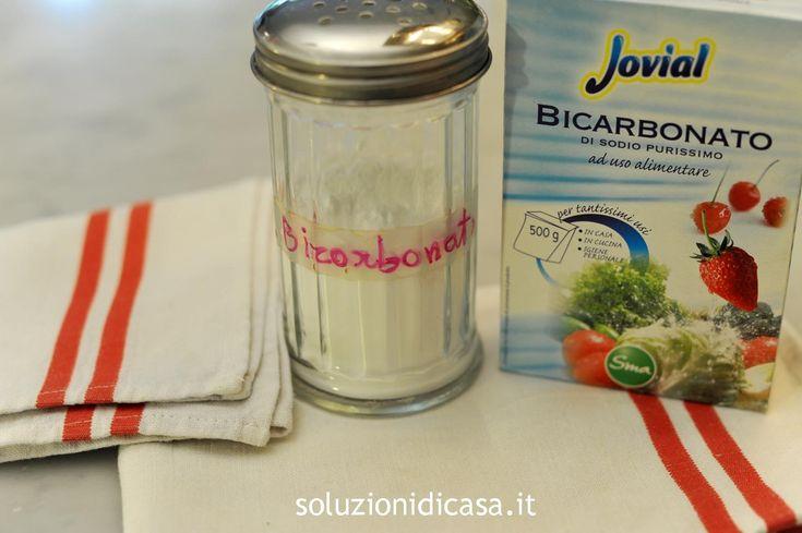 Usi del bicarbonato |Un prodotto versatile che può essere utilizzato per la cura della casa e per il benessere del corpo: ecco tutti gli usi del bicarbonato