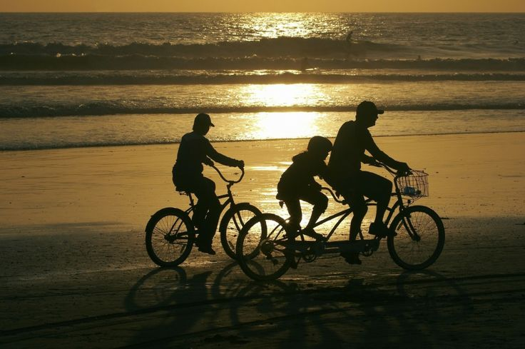 Bikes And Beyond San Diego Bike Rentals in San Diego