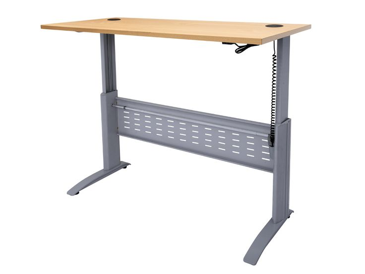 Height Adjustable Desk - Rapid Span