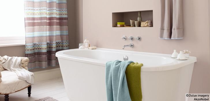 17 best images about ours on pinterest french bedrooms for Dulux bathroom ideas