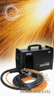 New Unimig Plasma Cutter for sale - CUT 40 - $900*