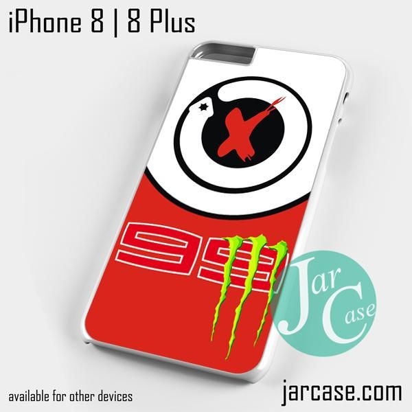 Monster Energy Iphone  Plus Case